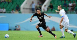 UFABET สาระฟุตบอลไทย